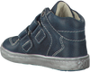 Blauwe SHOESME Sneakers UR6W037  - small