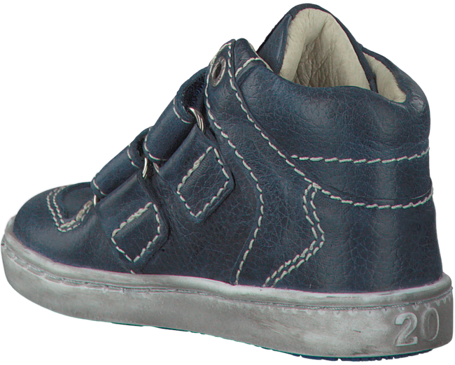 Blauwe SHOESME Sneakers UR6W037  - large