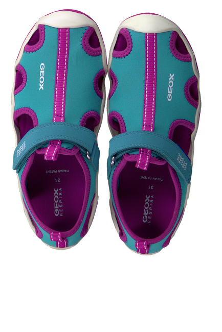 GEOX SNEAKERS J5208A - large