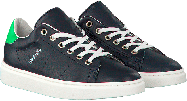 Blauwe HIP Sneakers H1108 - large