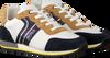 Witte BOSS KIDS Lage sneakers BASKETS J29H84 - small