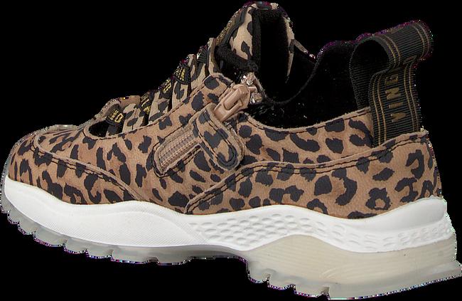 Bruine VINGINO Sneakers FENNA  - large