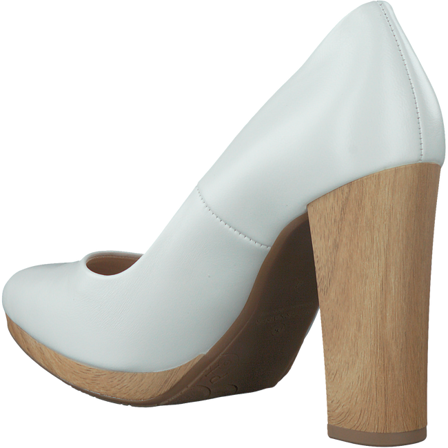 Witte PETER KAISER Pumps USCHI  - large