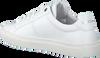 Witte VAN LIER Lage sneakers 2011006  - small