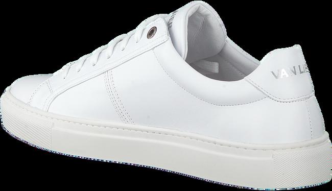 Witte VAN LIER Lage sneakers 2011006  - large