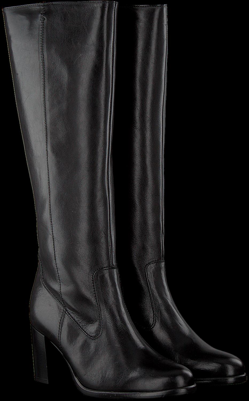 Zwarte GABOR Hoge laarzen 569.1 | Omoda