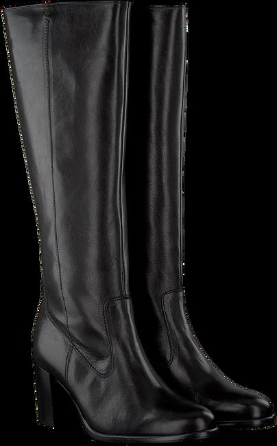 Zwarte GABOR Hoge laarzen 569.1  - large