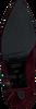 Rode MARIPE Enkellaarsjes 27656 - small