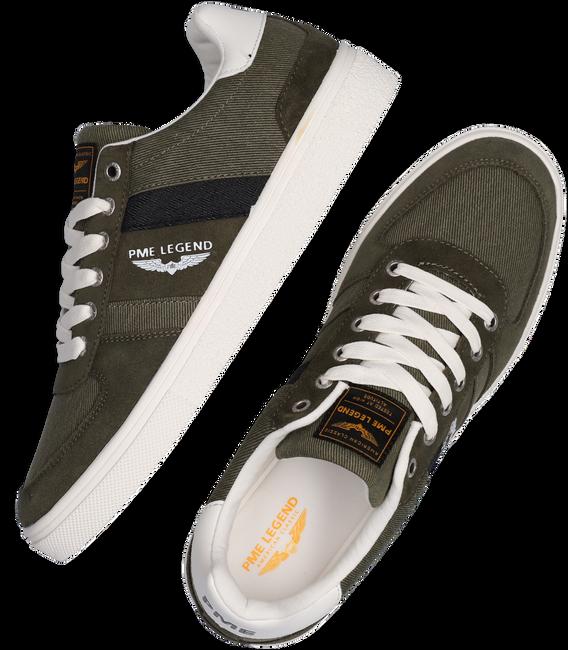 Groene PME Lage sneakers SKYTANK  - large