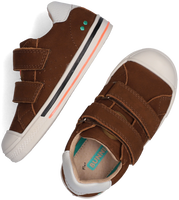 Cognac BUNNIES JR Lage sneakers FILIP FERM  - medium