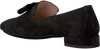 Zwarte HISPANITAS Loafers ITACA - small