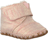 Roze TOMS Babyschoenen CUNA - small