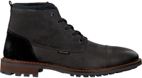 Grijze PME Veterboots GRIZZLER  - medium