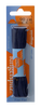 Blauwe RINGPOINT Veters VETER PLAT 90 CM - small