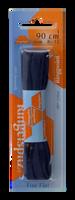 Blauwe RINGPOINT Veters VETER PLAT 90 CM - medium