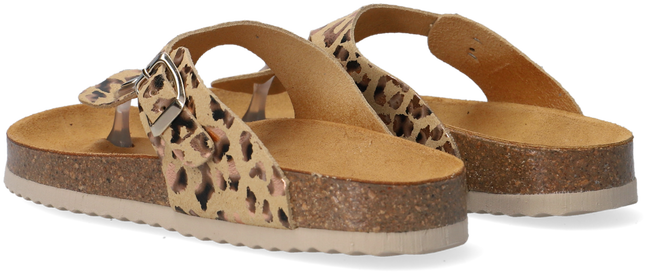 Beige DEVELAB Slippers 48202  - large