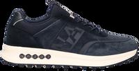 Blauwe NAPAPIJRI Pantoffels HERL  - medium