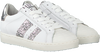 Witte HIP Sneakers H1732  - small