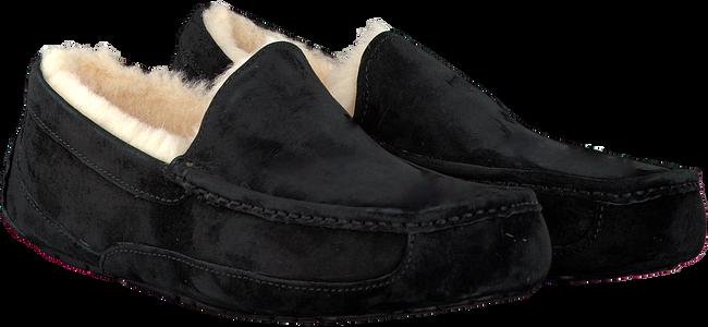 Zwarte UGG Pantoffels ASCOT  - large
