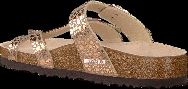BIRKENSTOCK SLIPPERS MAYARI METALLIC STONES - large