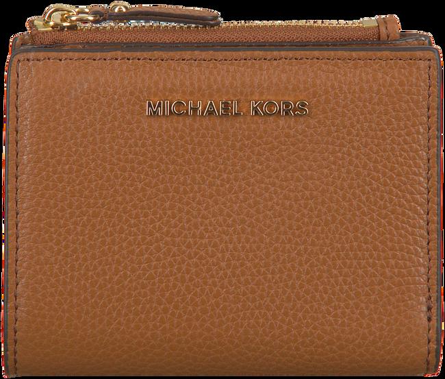 Cognac MICHAEL KORS Portemonnee MD SNAP BILLFOLD - large