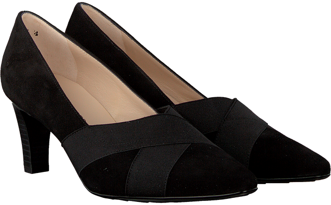 Zwarte PETER KAISER Pumps MALANA  - large