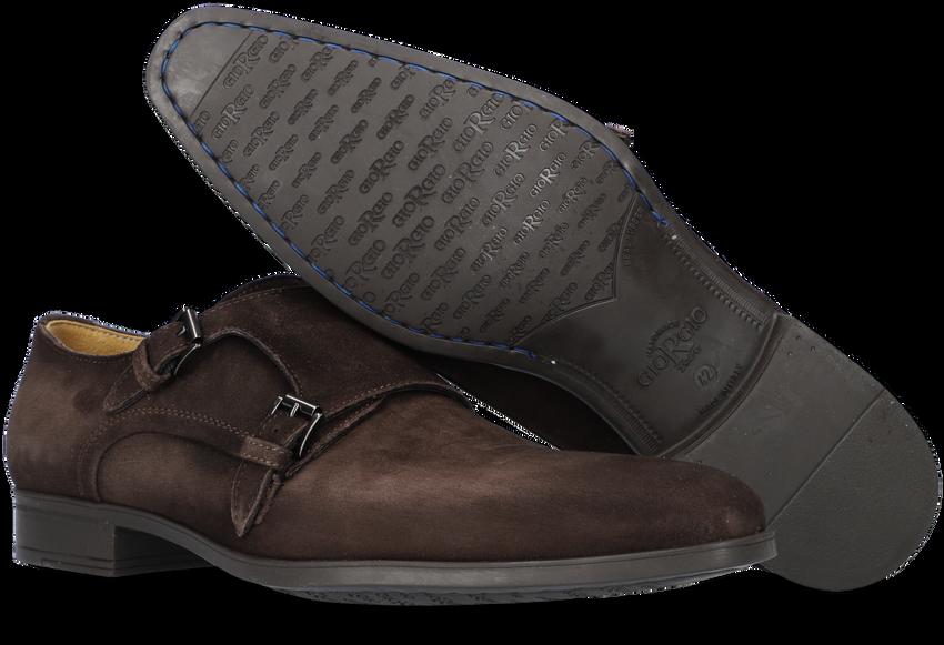 Bruine GIORGIO Nette schoenen 38203  - larger