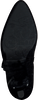 Zwarte PETER KAISER Enkellaarsjes PEPINA - small