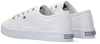 Witte TOMMY HILFIGER Lage sneakers ESSENTIAL NAUTICAL  - small