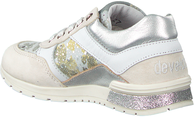 Witte DEVELAB Sneakers 41524 - large