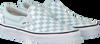 Blauwe VANS Slip-on sneakers  CLASSIC SLIP ON WMN - small