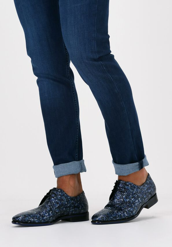 FLORIS VAN BOMMEL Nette schoenen 18368  - larger