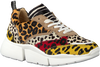 Multi DEABUSED Sneakers 7530  - small