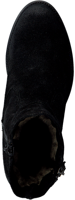Zwarte OMODA Enkellaarsjes 8366  - large