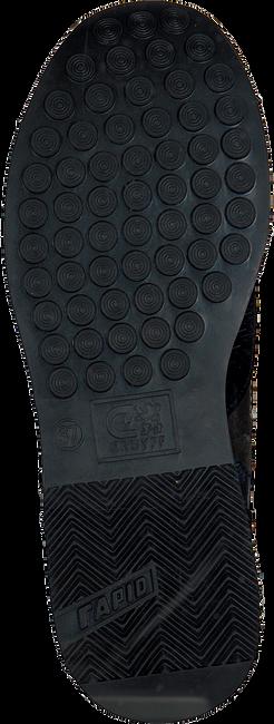 Zwarte CRUYFF Sneakers LUSSO - large