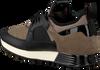 Zwarte CRUYFF CLASSICS Sneakers TRAXX  - small