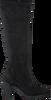 Zwarte RAPISARDI Lange laarzen DOLCE  - small