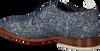 Blauwe REHAB Nette schoenen GREG PIXEL - small