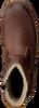 Cognac OMODA Enkelboots 530078 - small