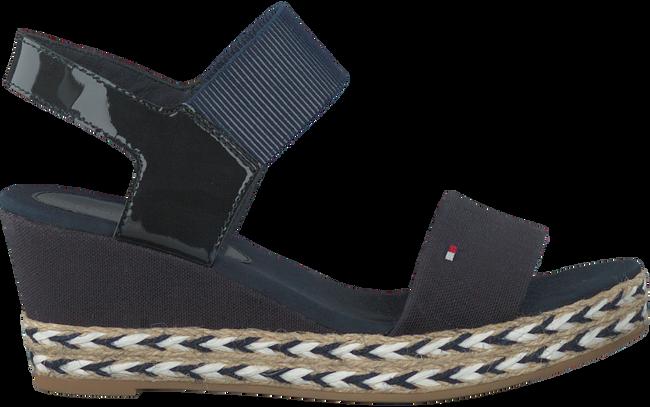 Blauwe TOMMY HILFIGER Sneakers ELBA 33C1  - large