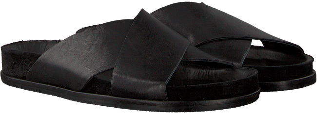 Zwarte VIA VAI Slippers VERA LIV - large