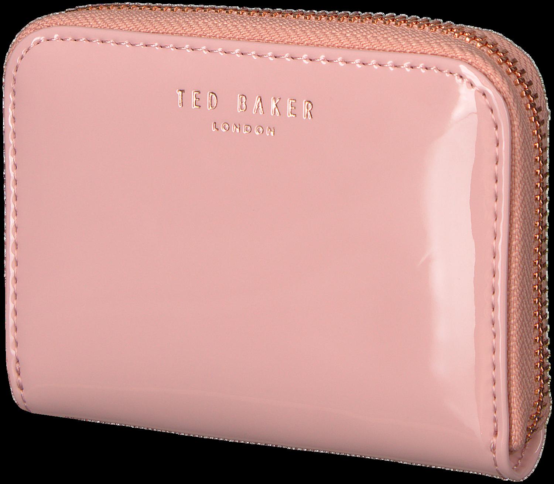 Roze TED BAKER Portemonnee OMARION | Omoda