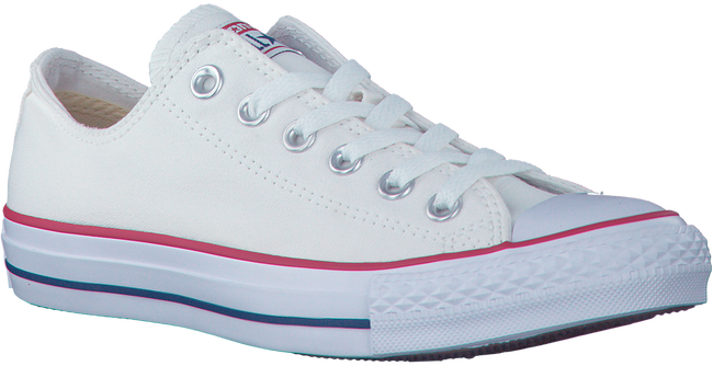 Witte CONVERSE Sneakers OX CORE D  - large