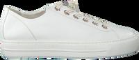 Witte PAUL GREEN Lage sneakers 4938  - medium