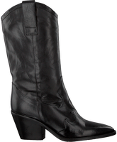 Zwarte NOTRE-V Hoge laarzen AG440 - medium