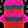LE BIG Handschoenen PARVATI MITTENS  - small