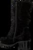 Zwarte GABOR Lange laarzen 802.2 - small