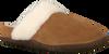 Camel SOREL Pantoffels NAKISKA SLIDE - small