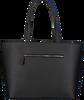 Zwarte GUESS Shopper HWPP66 93230 - small