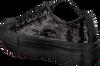 Zwarte CONVERSE Sneakers CTAS PLATFORM OX  - small